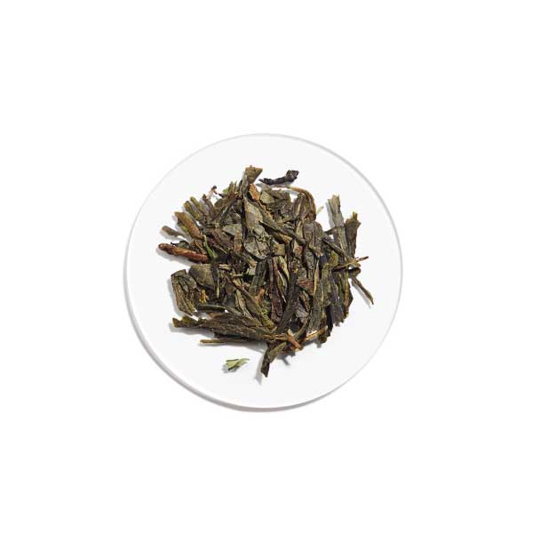Sencha CBD Green Tea | Common Ground